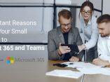 Microsoft 365 and Microsoft Teams