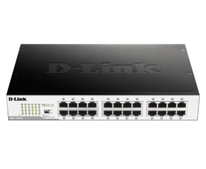 unmanaged switch for businesses