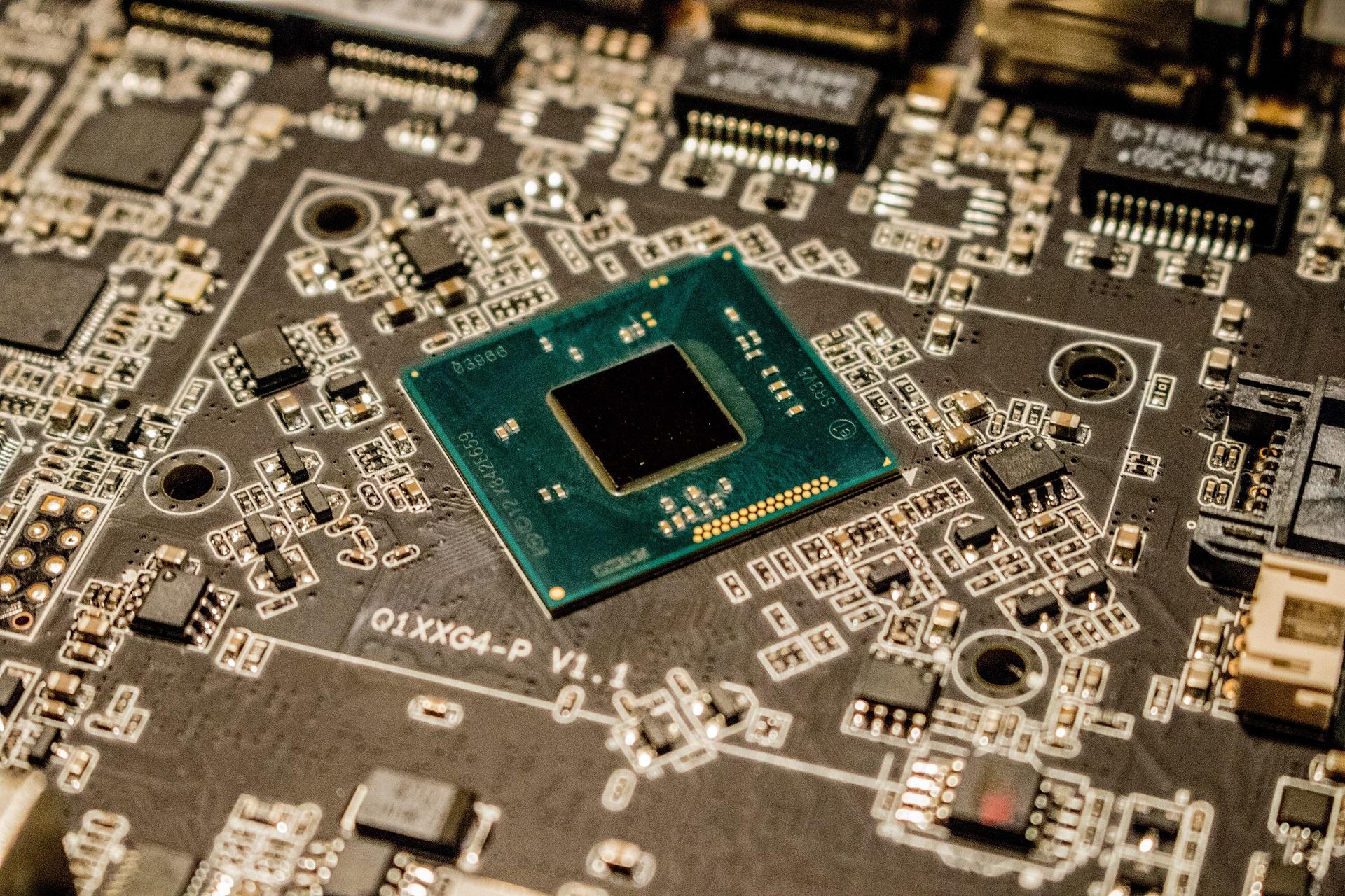 Global hardware shortage