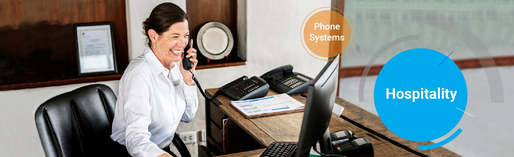 hotel phone system_hospitality phone system